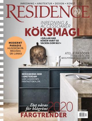 Residence 2020-01-23