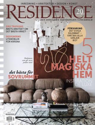 Residence 2020-02-27