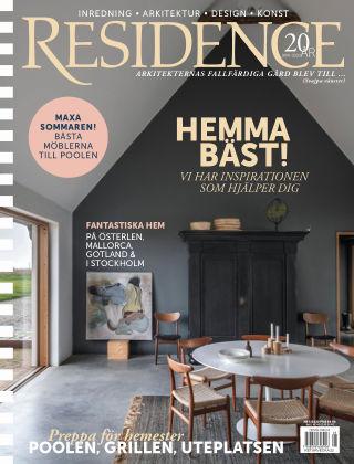 Residence 2020-04-30