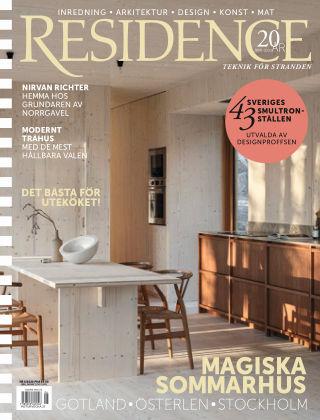 Residence 2020-05-28