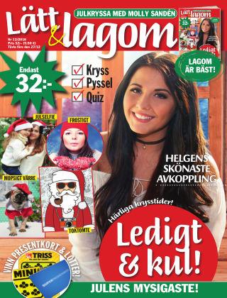 Lätt & Lagom 16-12