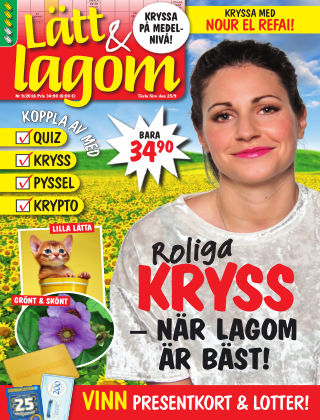 Lätt & Lagom 18-09