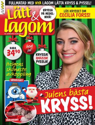 Lätt & Lagom 18-12