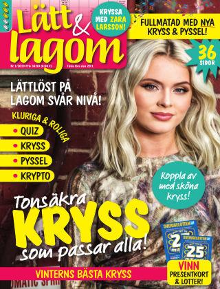 Lätt & Lagom 19-01
