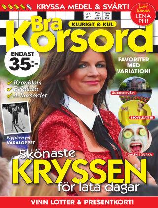 Bra Korsord 17-03