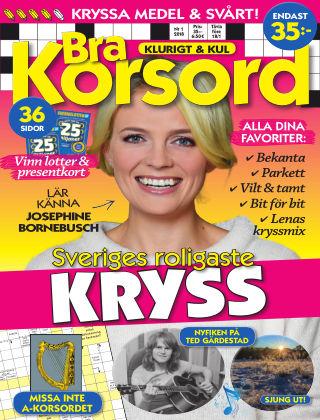 Bra Korsord 18-01