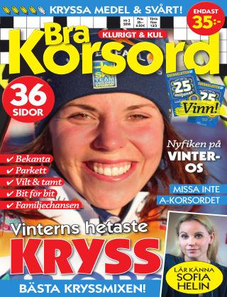 Bra Korsord 18-03