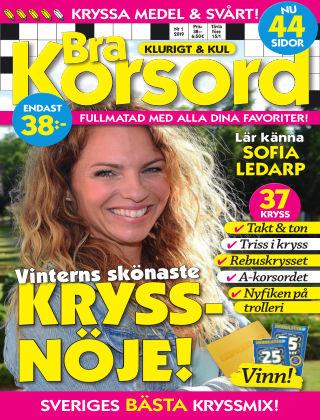Bra Korsord 19-01