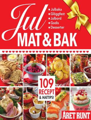 Året Runt Jul Mat & Bak 2015-12-09