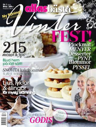 Allas Bästa Vinterfest 2015-12-21