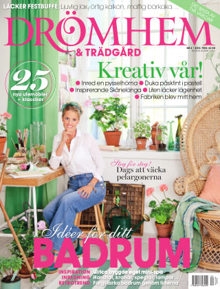 Drömhem & Trädgård 16-04