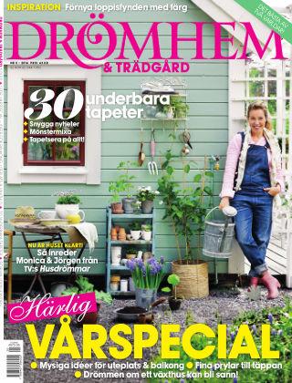 Drömhem & Trädgård 16-05