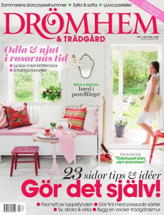 Drömhem & Trädgård 16-09