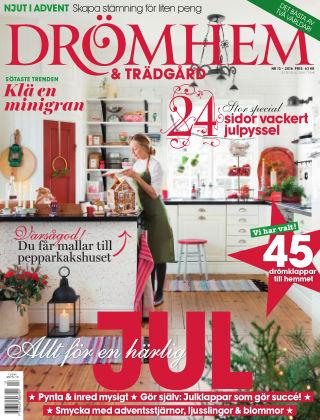 Drömhem & Trädgård 16-13