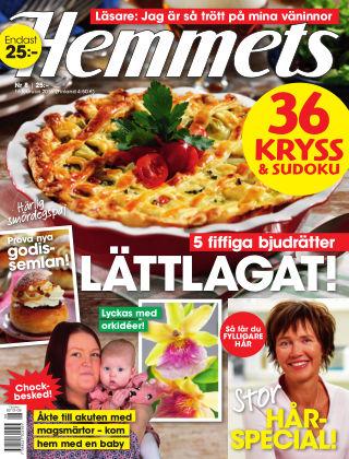 Hemmets Veckotidning 16-08