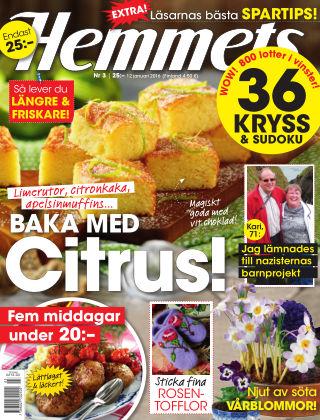Hemmets Veckotidning 16-03