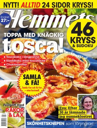 Hemmets Veckotidning 16-38