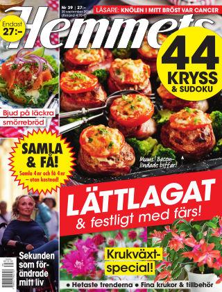 Hemmets Veckotidning 16-39