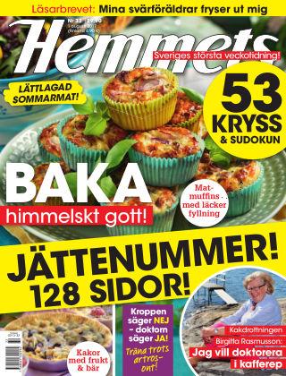 Hemmets Veckotidning 17-32