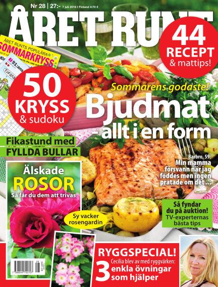 Året Runt July 07, 2016 00:00