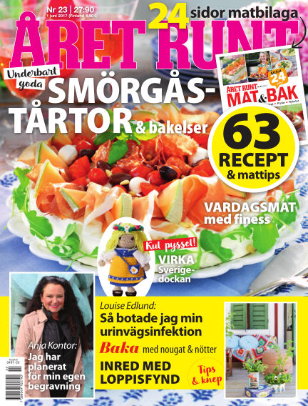 Året Runt June 01, 2017 00:00