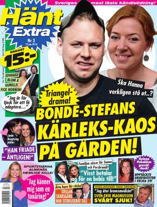 Hänt Extra 16-03