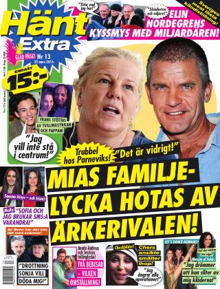 Hänt Extra 16-13