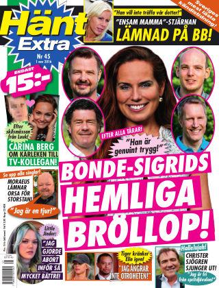 Hänt Extra 16-45