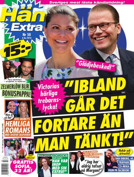 Hänt Extra December 06, 2016 00:00