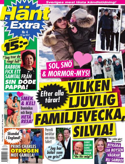 Hänt Extra January 17, 2017 00:00