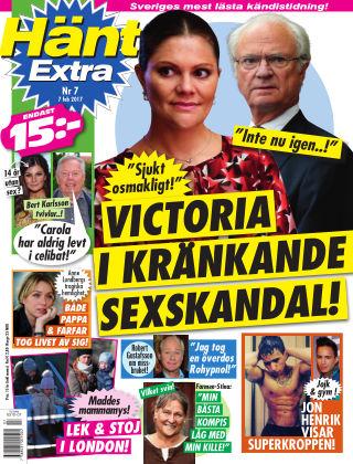 Hänt Extra 17-07
