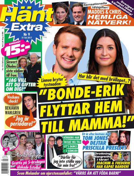 Hänt Extra February 21, 2017 00:00