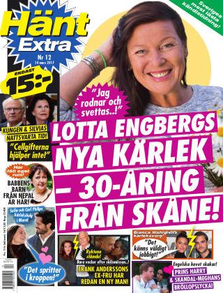 Hänt Extra 17-12