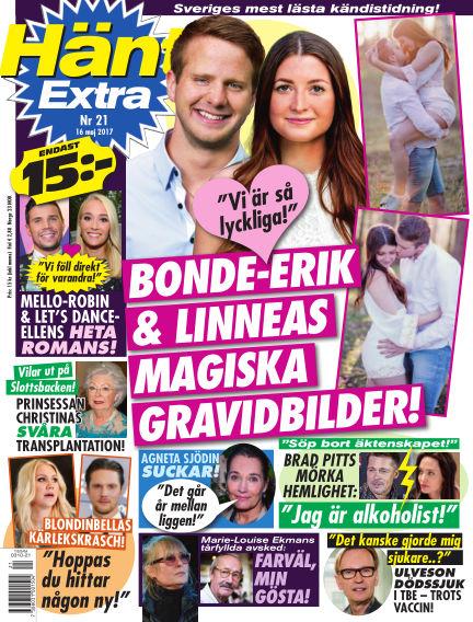 Hänt Extra May 16, 2017 00:00