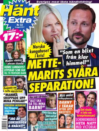 Hänt Extra 17-33