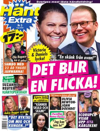 Hänt Extra 18-03