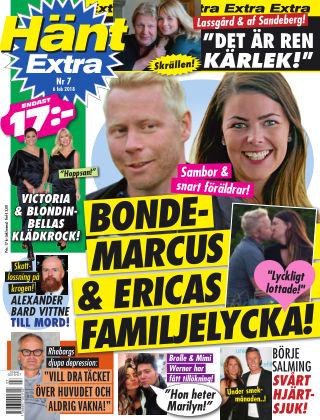 Hänt Extra 18-07