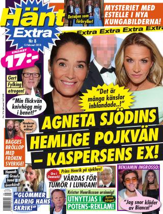 Hänt Extra 18-08