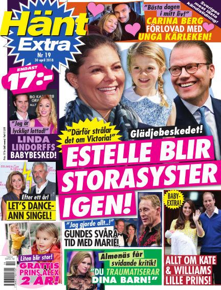 Hänt Extra May 01, 2018 00:00