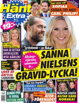Hänt Extra 19-03