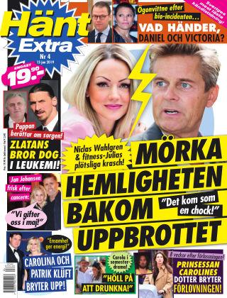 Hänt Extra 19-04