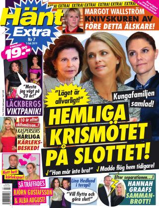 Hänt Extra 19-07
