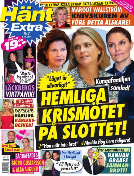 Hänt Extra February 05, 2019 00:00
