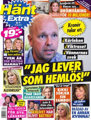 Hänt Extra 19-09
