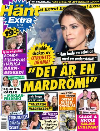 Hänt Extra 2019-12-03