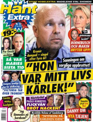 Hänt Extra 2019-12-17