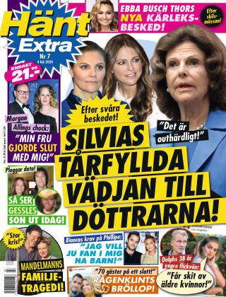Hänt Extra 2020-02-04