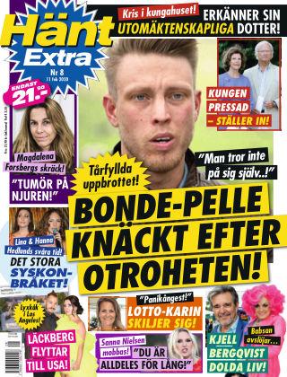 Hänt Extra 2020-02-11