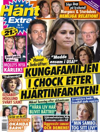 Hänt Extra 2020-02-18