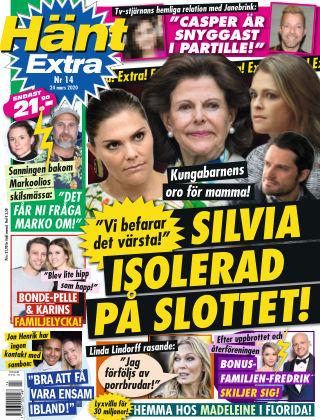 Hänt Extra 2020-03-24
